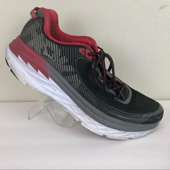 Hoka One One Shoes   Bondi 5 Running